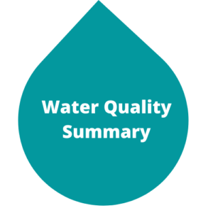 Town of Prosper's Water Quality Summary