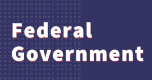 Federal Government COVID-19 resources