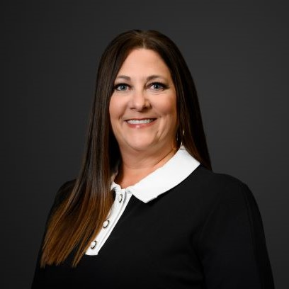 Headshot of Councilmember Amy Bartley, Place 3