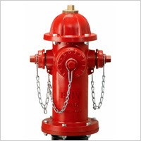 Fire Hydrant 1